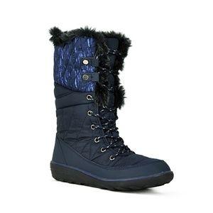 Westwood Women's Winter Snow Warm Boots HIKE-01